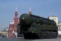 نظام الإس-400 الروسي (من الأرشيف)