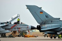Germany's Tornado jets unsuitable for NATO missions