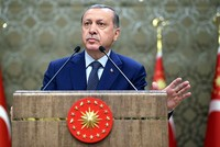 President Recep Tayyip Erdoğan will travel to Algeria, Mauritania, Senegal and Mali on Feb. 26 to March 2, presidential sources said Monday.  The president was also planning to visit several...