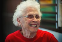 A 94-year-old in the U.S. was named the longest working staff member at McDonald's earlier this week. Loraine Maurer, who began working at the fast food chain in 1973, still continues to work...