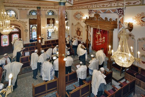 Tracing Jewish culture and history in Istanbul's Kuzguncuk