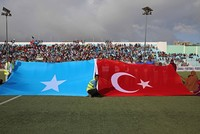 Somalia praises Turkey for immediate help, criticizes Western powers for indifference