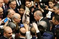 إستراتيجية المعارضة التركية لمواجهة أردوغان