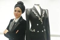 غولجان سلجوق أسست علامتها التجارية في الأزياء سنة 2007