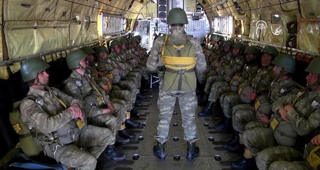 41 ألف جندي تركي على أهبة الاستعداد للمشاركة في معركة الباب ضد داعش