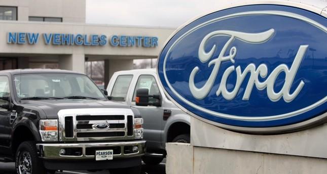 Ford muss 10 Millionen Dollar zahlen