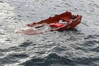 Istanbul: Frachter mit zehn Mann Besatzung gesunken