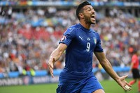 Italy end Spain's football reign for good, 2-0 in last 16 at Euro