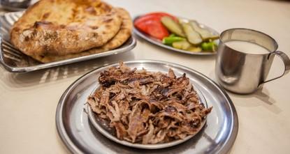Döner kebab originated in Central Asia, professor claims