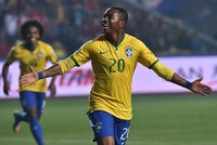 Ex-Real Madrid player Robinho set to join Sivasspor