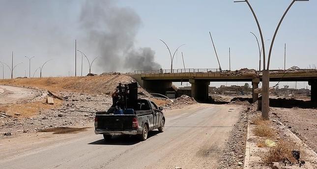العراق.. مقتل 4 مزارعين بانفجار عبوات ناسفة شمالي البلاد