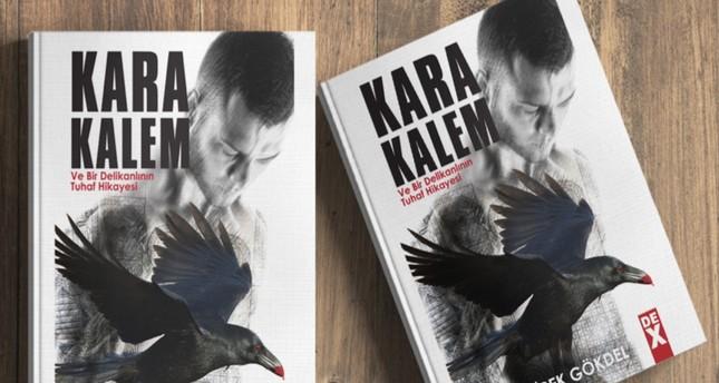 İpek Gökdel's book took its place on shelves in 2016.