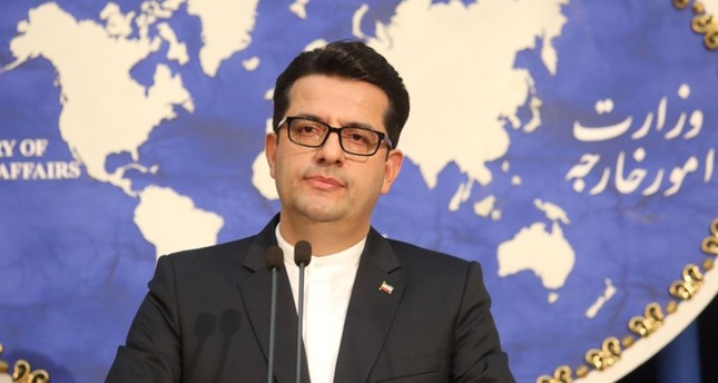 الخارجية الإيرانية ترحب بالاتفاق التركي الروسي حول سوريا