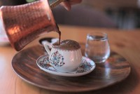 How to prepare the most delicious Turkish coffee