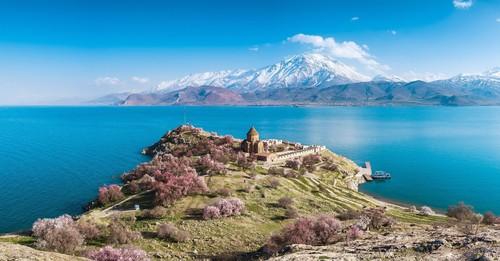 7 جزر رائعة لا بد من زيارتها في تركيا (1)