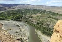 Village on Turkish-Armenian border popular destination for nature lovers