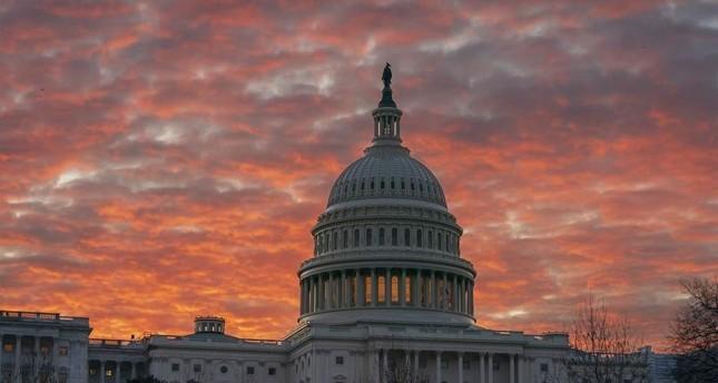 Capitol Hill, Washington, March 5, 2019.