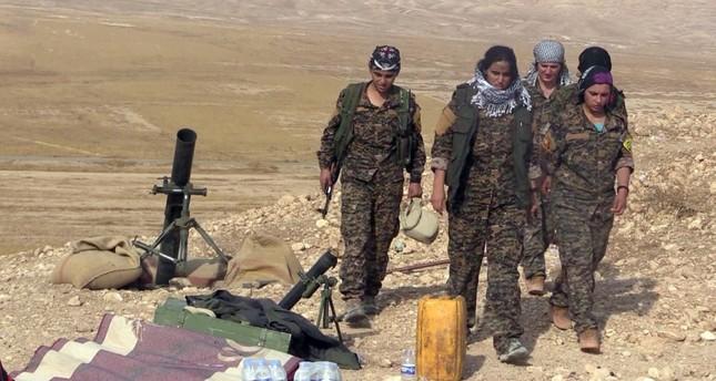 Yazidi, Iraqi Turkmen deputies hit out at PKK presence in Sinjar
