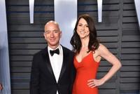 محكمة أمريكية تقر الطلاق الأغلى في التاريخ بين مؤسس أمازون وزوجته