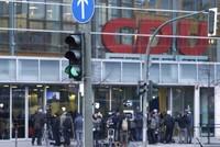 Merkel's CDU, SPD reach coalition agreement, talks continue