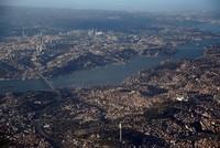Стамбул первый в Турции по доходам населения