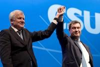 Bayerns designierter Ministerpräsident Markus Söder (CSU) will die Amtszeit des Regierungschefs im Freistaat auf zehn Jahre begrenzen. Mit der dazu nötigen Verfassungsänderung solle Bayern eine...