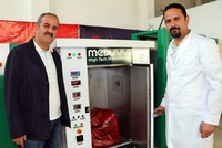 Turkish hospitals to disinfect medical waste with microwave tech device