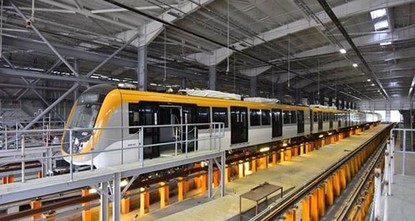 Istanbul to welcome another automated metro system