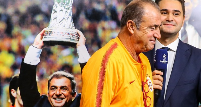 Fatih Terim: We have a dream
