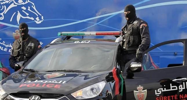 الأمن المغربي ينفي حصوله على أسلحة إسرائيلية