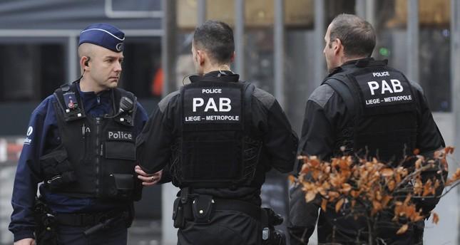 4 قتلى بينهم عناصر شرطة بإطلاق نار في بلجيكا