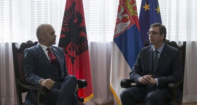 'New Chapter' in Albania-Serbia Relations