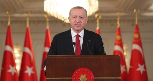 """أردوغان: تركيا ضمن أفضل 3-4 دول في صناعة """"المسيرات"""""""