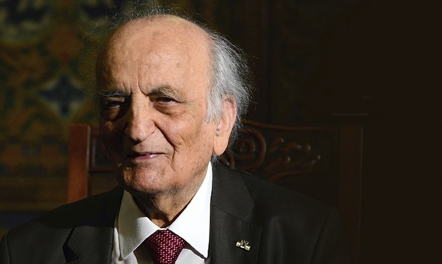 Fuat Sezgin is known for his Arab-Islamic History of Science, which was published in 1967.