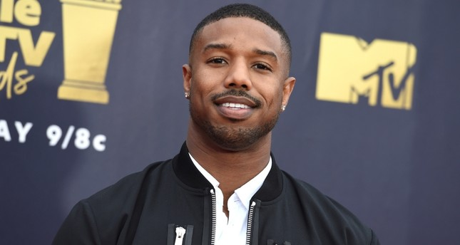 "Michael B. Jordan, the star of ""Just Mercy,"" the first production to fall under the inclusion policy. (AP Photo)"