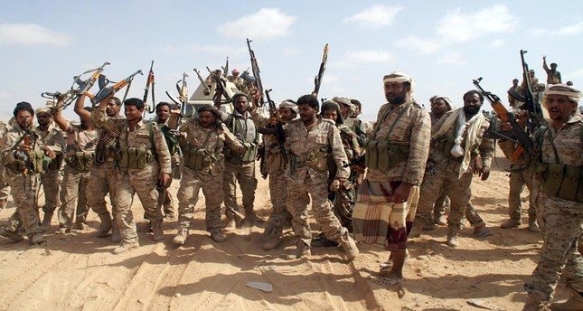 الجيش اليمني يعلن السيطرة على مواقع مهمة في صعدة
