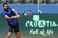 US aims to end Croatia curse, France hosts Spain in Davis Cup
