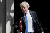 Britischer Außenminister Johnson zurückgetreten