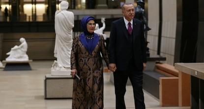 'Turkey's war on terror ensures Europe's security'