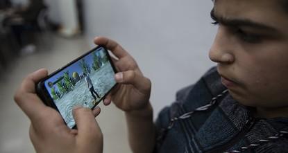 Palestinian group develops game app about Al-Aqsa