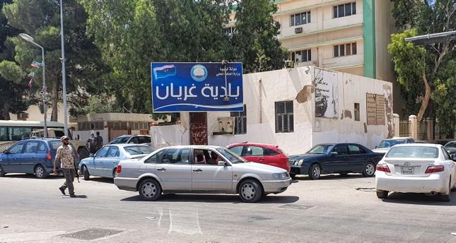 حفتر يهدد باستهداف مصالح تركيا في ليبيا بعد ضربة موجعة تلقتها قواته في غريان