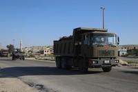 Türkei errichtet 9. Beobachtungsposten in Idlib