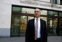 UK court to decide on senior FETÖ fugitive Ipek's extradition case in November