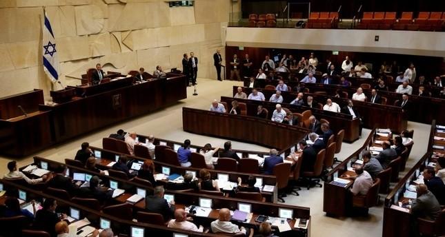 نائب عربي يهنئ بفوز أردوغانداخل الكنيست الإسرائيلي