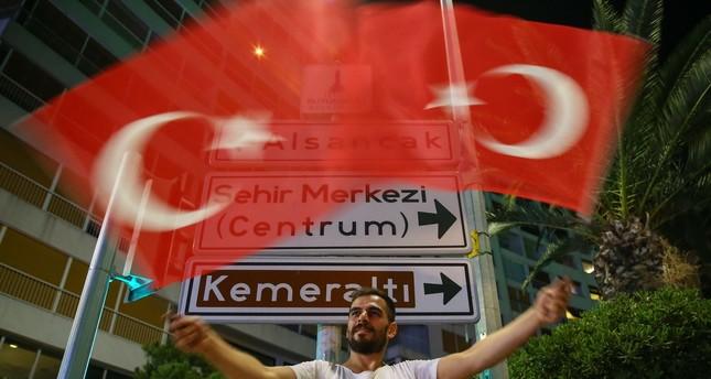 بعثة مراقبة دولية: الانتخابات التركية شفافة وديمقراطية