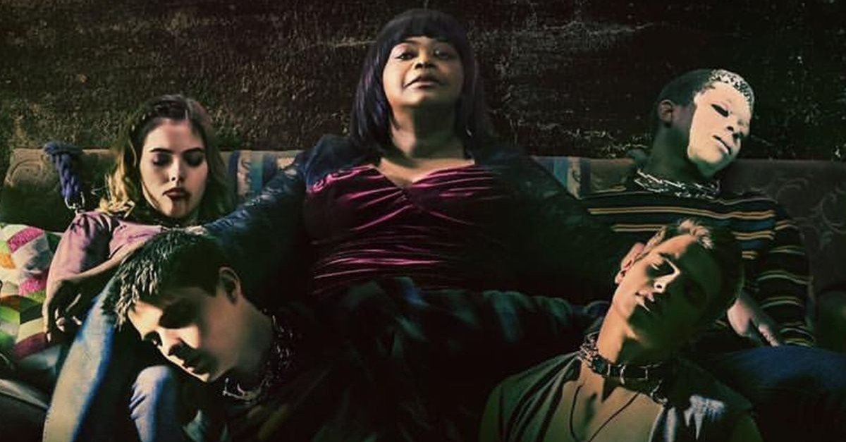Octavia Spencer gives a great performance, although the film has several inadequacies.