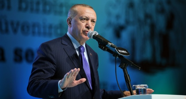 أردوغان: لن نصغي أبداً للأصوات المطالبة بترحيل السوريين