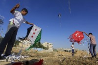 Deal with Israel not to affect stance on Palestine, Turkey says