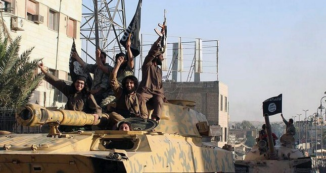 Daesh can't pay fighters, US Treasury says