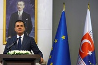 EU failed 'democracy test' after July 15, EU minister Çelik says